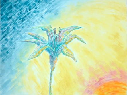 Code De Fleur